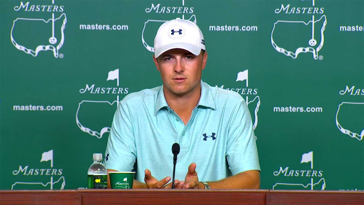 The 2015 Masters: Preview Day 2