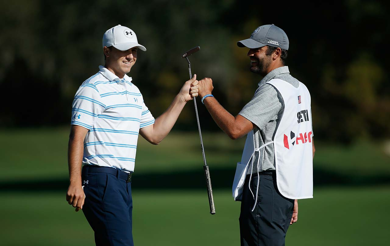 2014 Hero World Challenge: Round 3