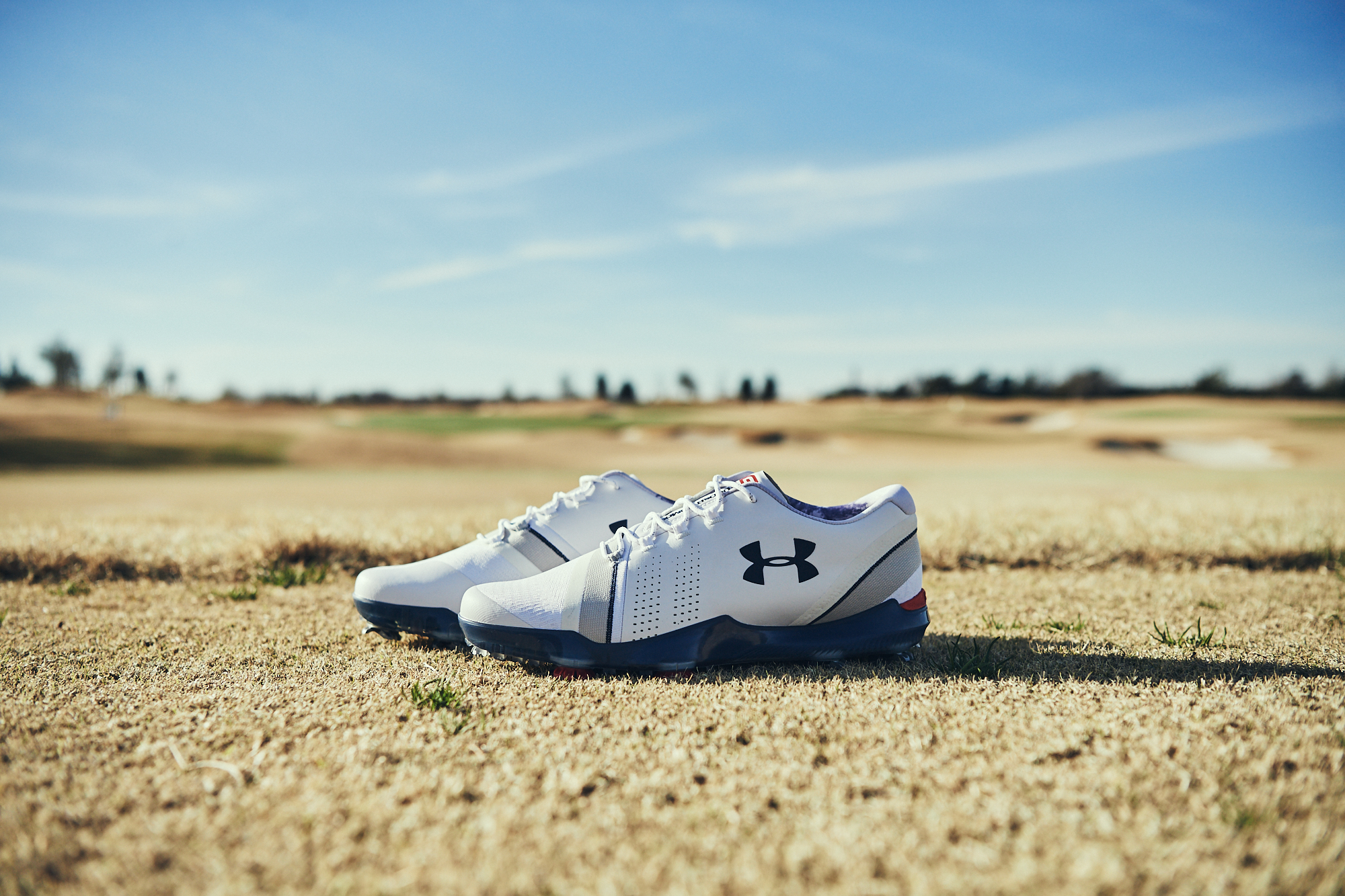Under Armour Releases the Spieth 3 Golf