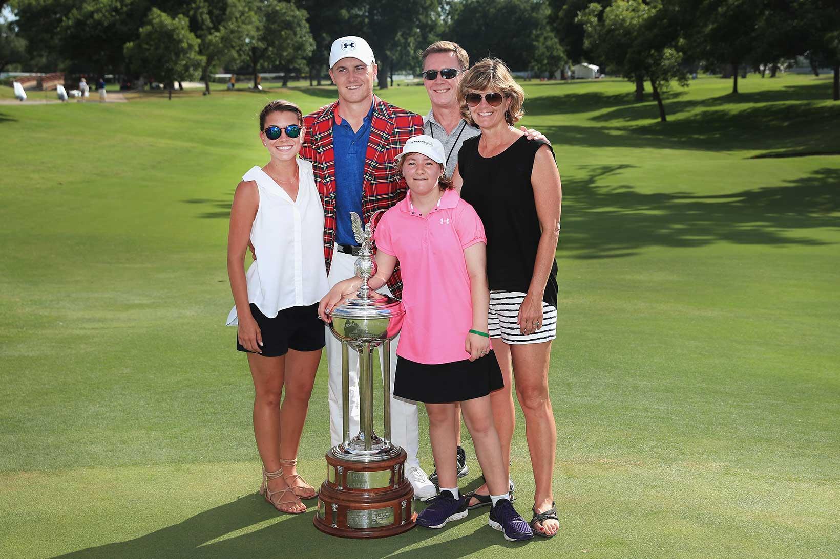 2016 Dean & Deluca Invitational: Final Round - A Family Portrait