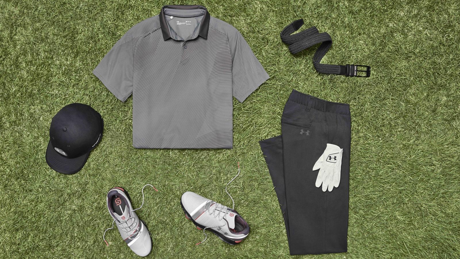 2019 PGA Championship: Jordan's UA Sunday Scripting