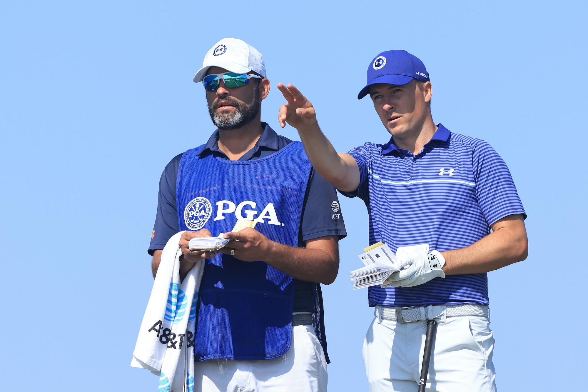2021 PGA Championship: Round 2 - Jordan and Michael Talk on No. 15