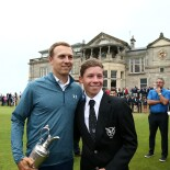 R&A Junior Open: 5