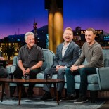 The Late Late Show 3