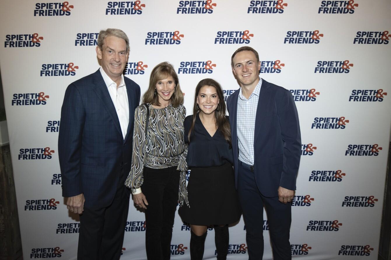 Spieth & Friends: Guest Photos 52