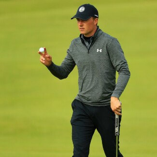 The Open Championship 2019: Round 2 - Jordan Reacts to Birdie
