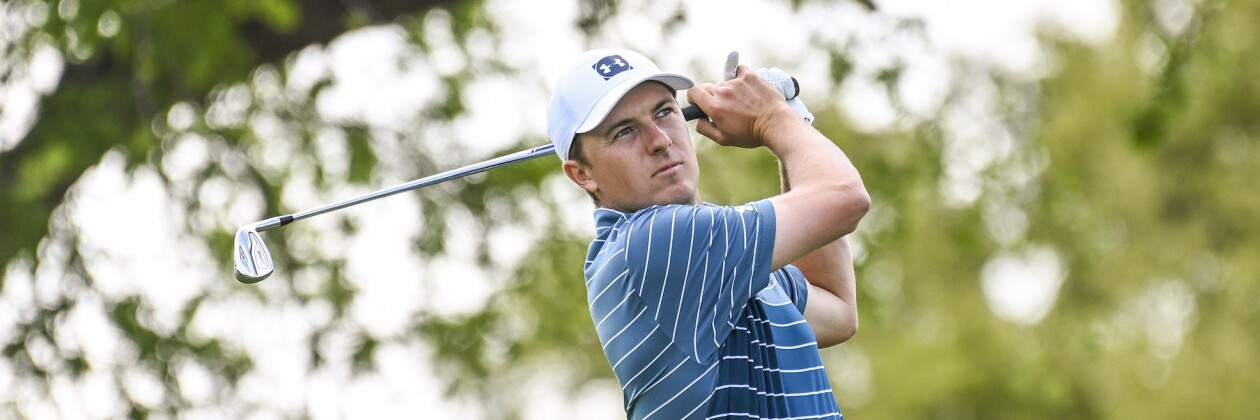 2019 WGC-Dell Technologies Match Play: Round 2 - Shot on No. 11