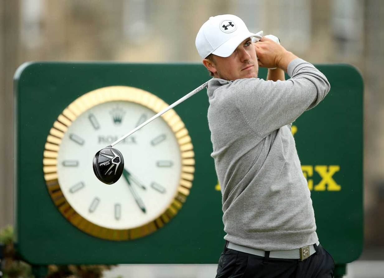 The 2015 Open Championship: Previews