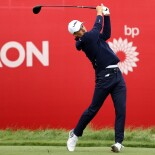 2021 Ryder Cup: Preview Day 3 - Jordan on No. 1 During the Final Practice Round
