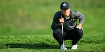2019 PGA Championship: Round 1 - Putt on No. 11