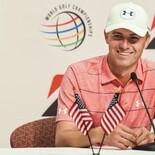 2017 WGC Bridgestone Invitational: Press Conference
