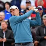 2018 Open Championship: Round 2 - Shot on No. 5