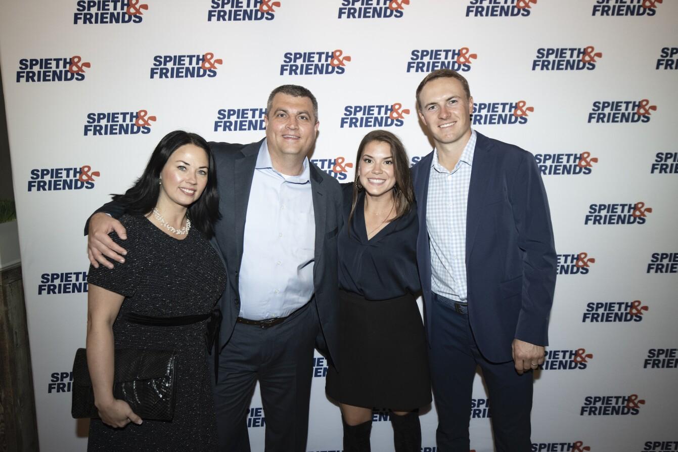 Spieth & Friends: Guest Photos 41