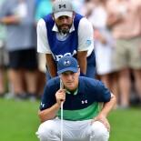 2017 PGA Championship: Round 2 - Michael and Jordan