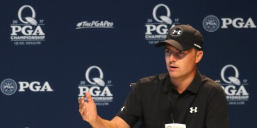 2017 PGA Championship: Preview - Interview