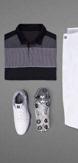 Jordan Spieth's Masters Outfits: Sunday