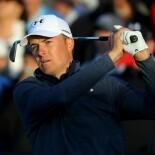 2018 Genesis Open: Round 2 - Jordan Follows His Shot on No. 10