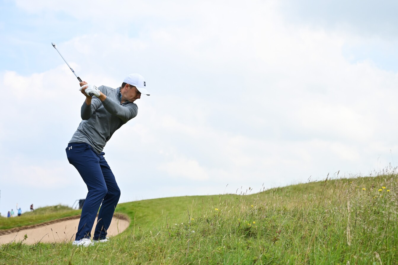 The Open Championship 2019: Preview Day 1 - Playing Out of the Rough