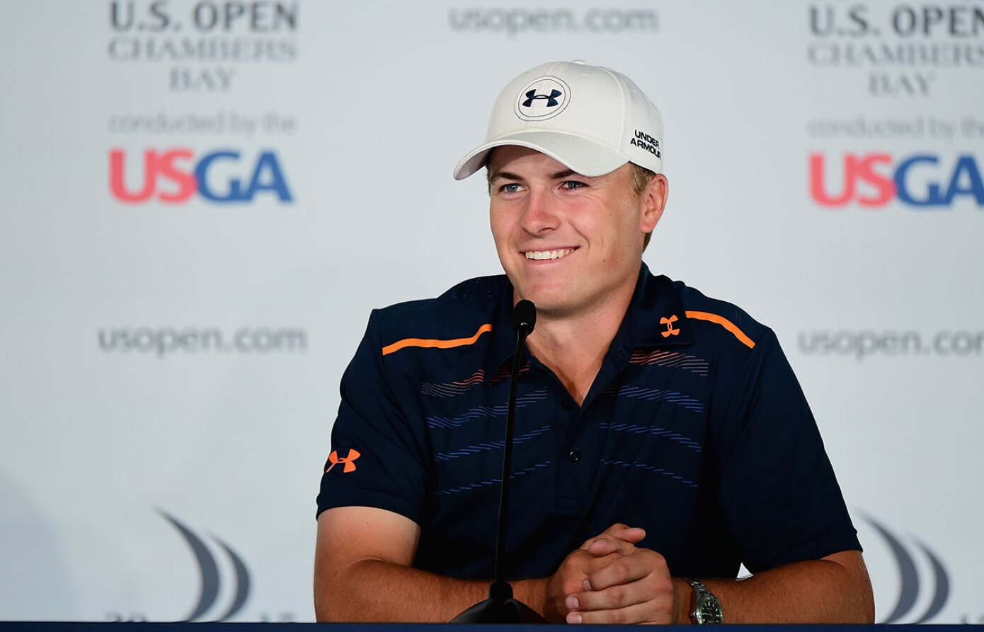 2015 U.S. Open Championship: Preview Day 1