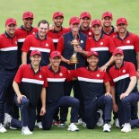 2021 Ryder Cup:  Champions of the 43rd Ryder Cup