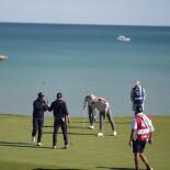 2021 Ryder Cup: Day 2 - Jordan Congratulates Brooks on 8