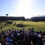 2021 Open Championship: Round 2 - No. 16 Green