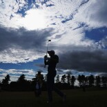 2018 Open Championship: Final Round - Jordan During the Final Round