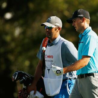 2014 Hero World Challenge: Round 1