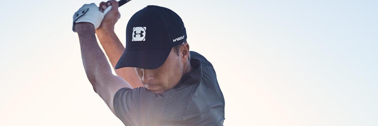 UA - PGA Championship Scripting