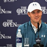 2018 Open Championship: Previews - Jordan at Monday's Press Conference