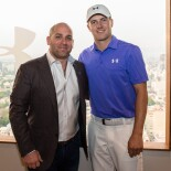 Spieth One Global Tour Mexico: Under Armour Collaboration