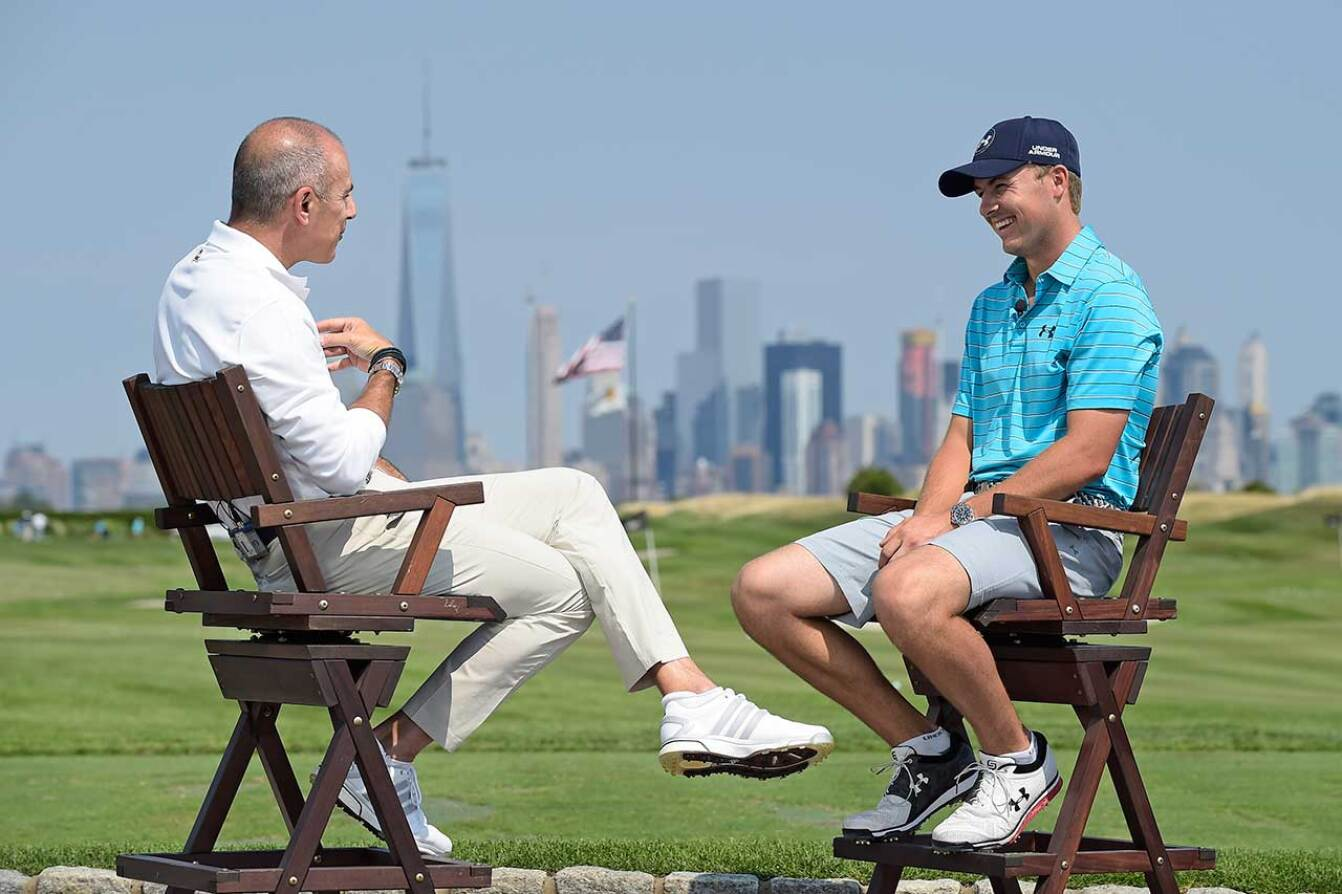 The First Tee Classic at Liberty National