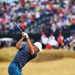 2018 Open Championship: Final Round - Shot on No. 5