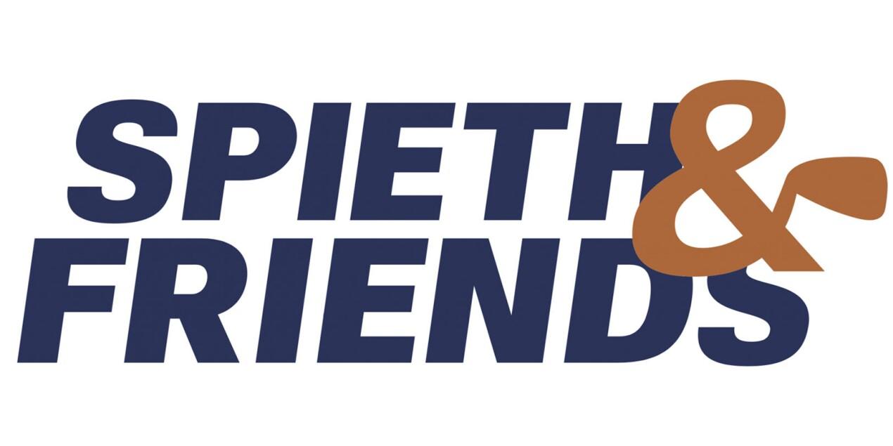 Spieth & Friends