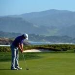 AT&T Pebble Beach Pro-Am 2016: Round 3 putts