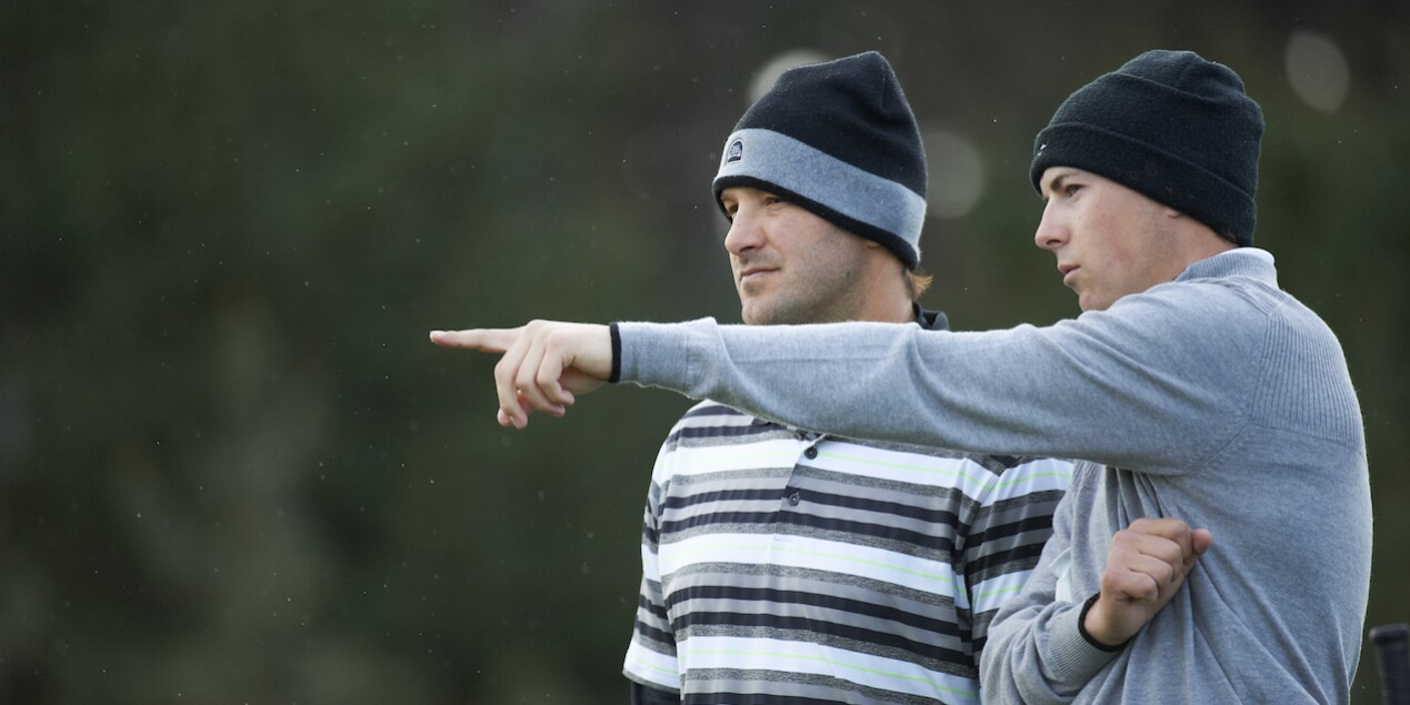 2013 AT&T Pebble Beach National Pro-Am: Round 2