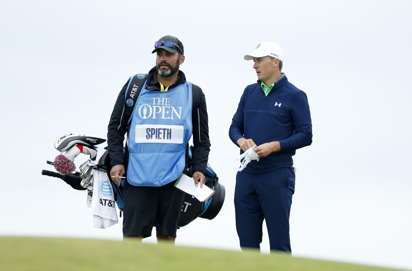 2021 Open Championship: Previews - Michael and Jordan on No. 2