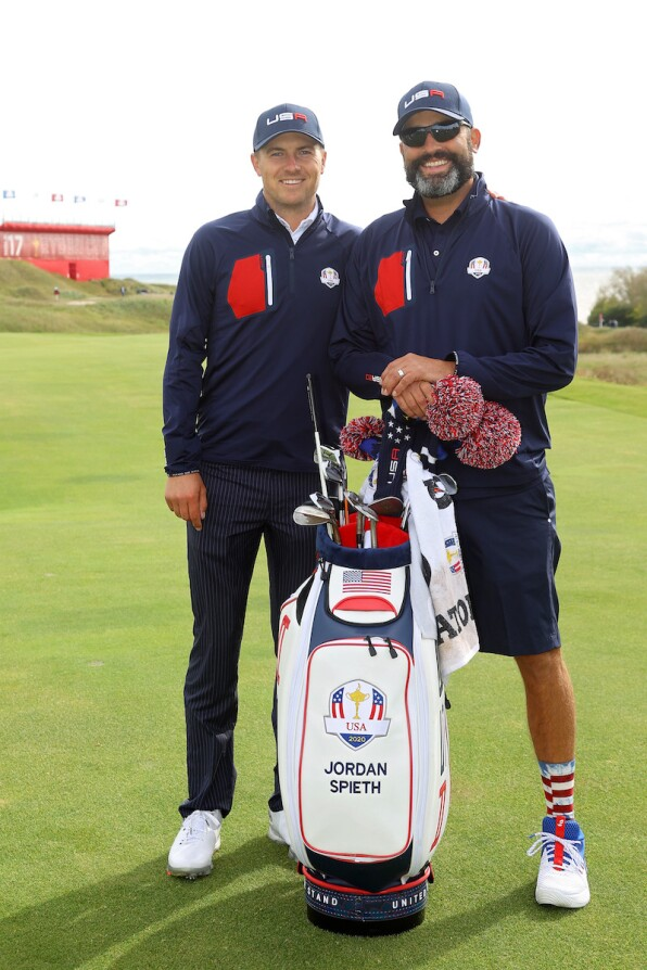 2021 Ryder Cup: Preview Day 2 - Jordan and Michael