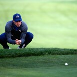 AT&T Pebble Beach National Pro-Am 2016: Round Two Putt