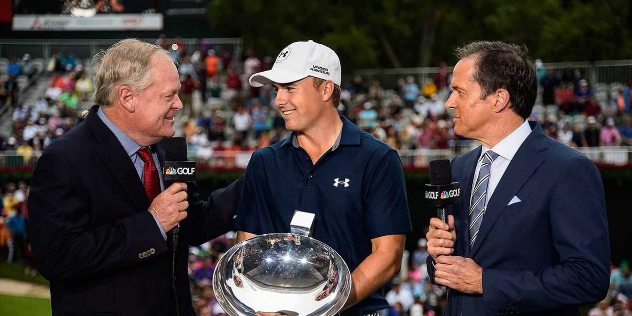 2015 TOUR Championship by Coca-Cola: Final Round