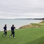 2021 Ryder Cup: Previews - Jordan and Justin Walk Up No. 3 on Tuesday