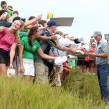 PGA Championship - Preview Day 1 - Autographs