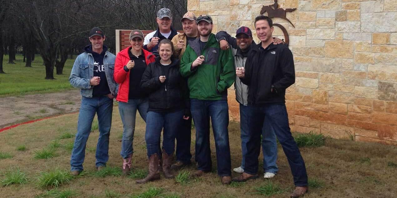 22 Fellow Veteran Participants