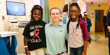 Children's Medical Center Foundation: 5