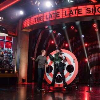The Late Late Show 6