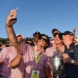 2015 U.S. Open Championship: Final Round