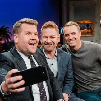 The Late Late Show 4