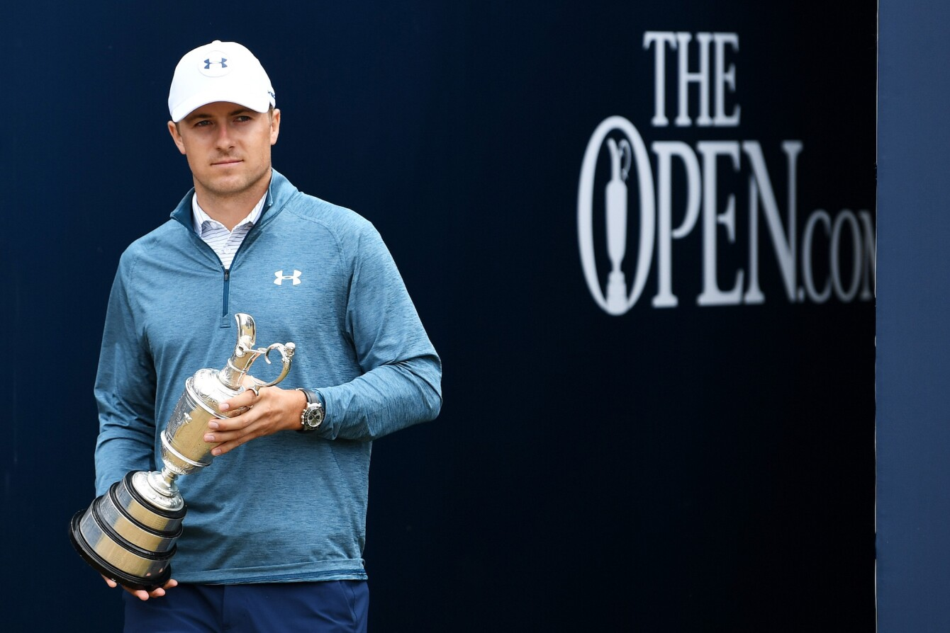 2018 Open Championship: Previews - Final Moments With the Claret Jug