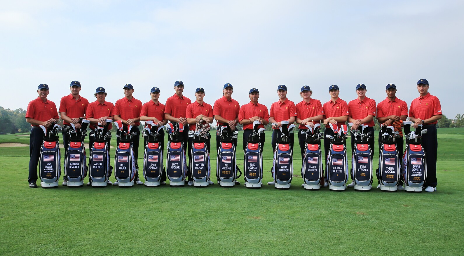 presidents cup - photo #29