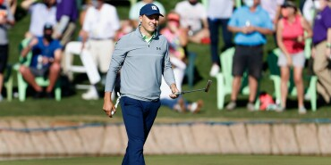 2021 Waste Management Phoenix Open: Round 3 - Reaction on No. 17